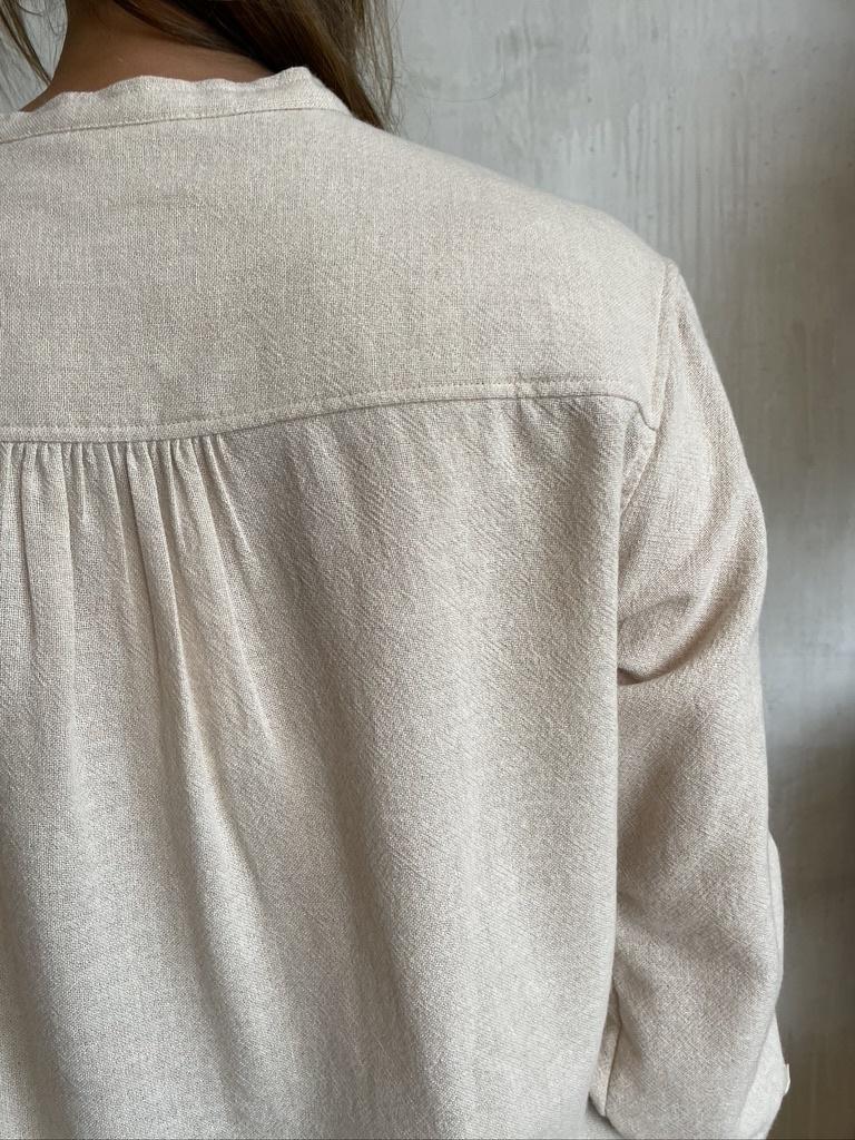 shirt 9358 creamy white-5