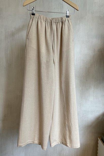 pants 7167 creme