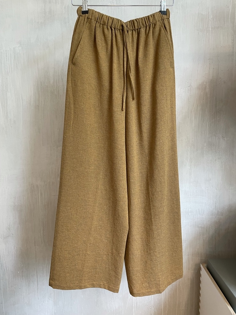 pants 7167 ocre-2