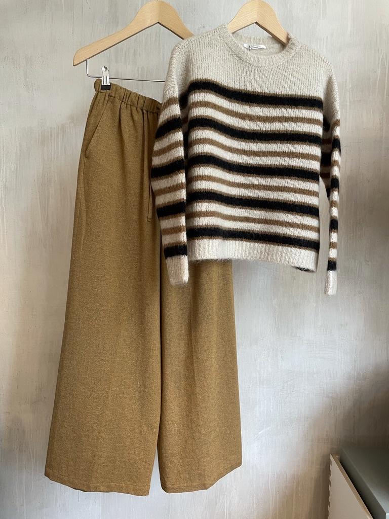 pants 7167 ocre-1