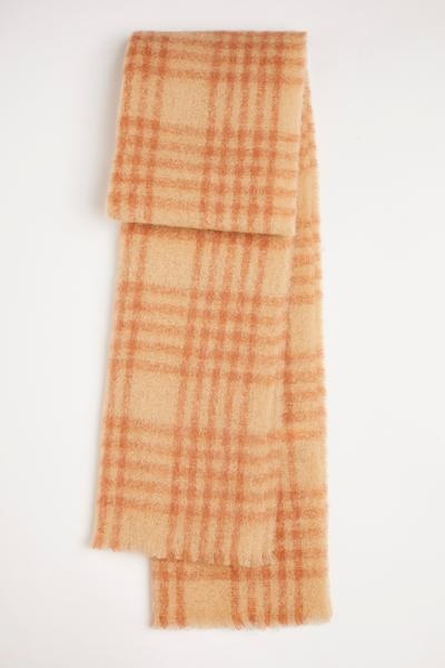 scarf old pink-2