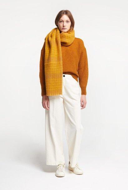 knit 8296 ocre