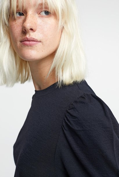 t-shirt d162 black