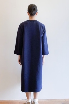 dress  navy-3