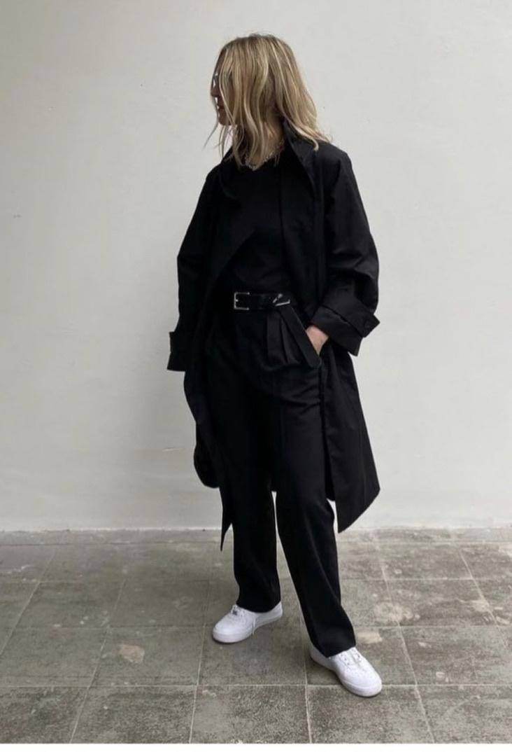 ricka coat black-1