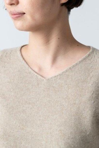 knit 063 beige