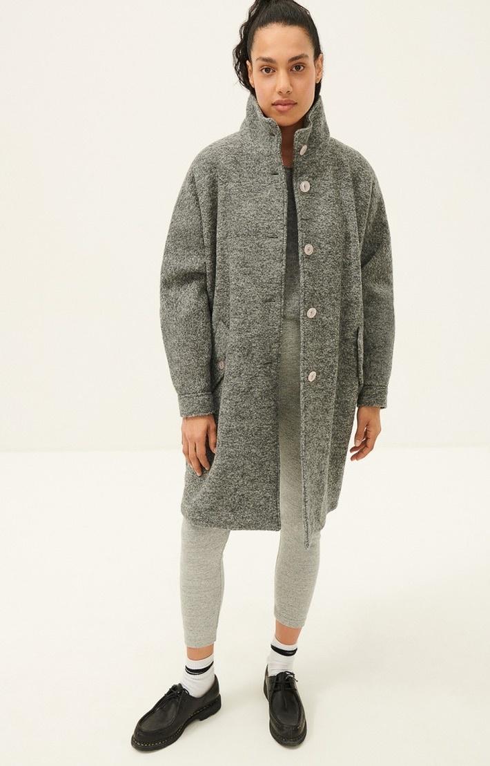coat AZI17-1