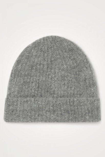 bonnet gris chine
