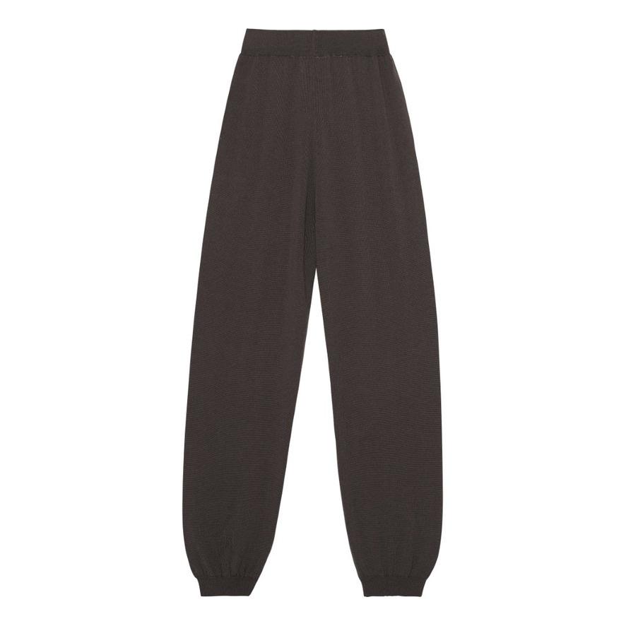 alessi pants brown-1