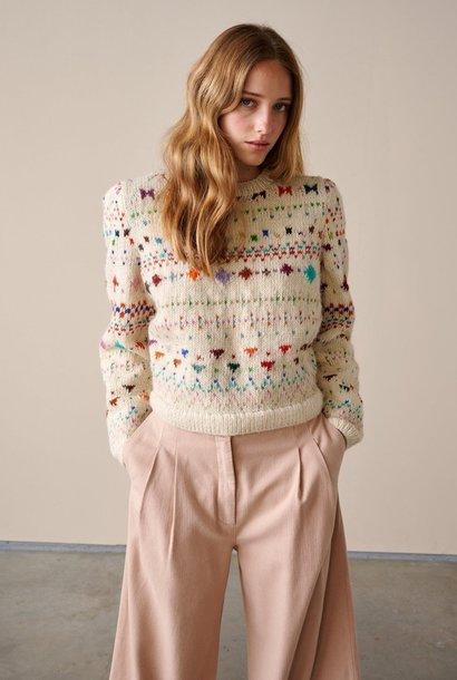 music knit