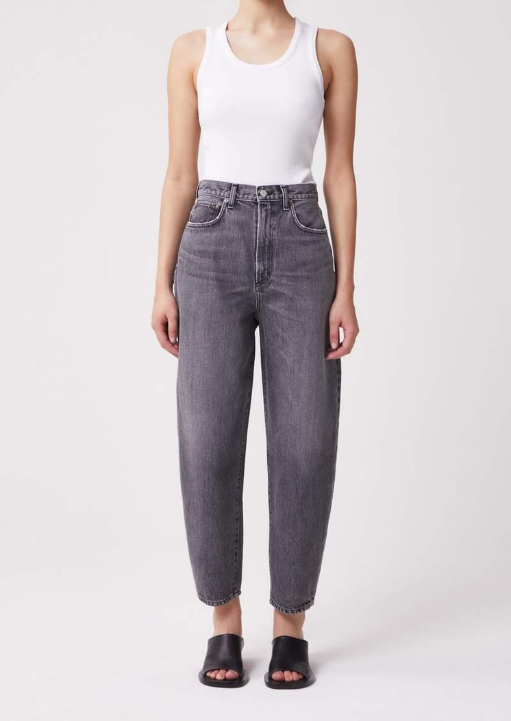 balloon jean high rise curved tap end wicked-3