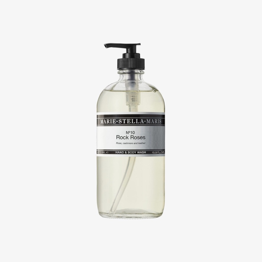 hand & body wash rock roses-1