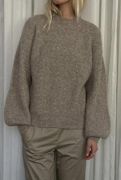 linea knit harvest