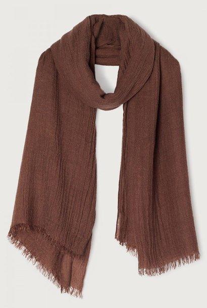 fat scarf