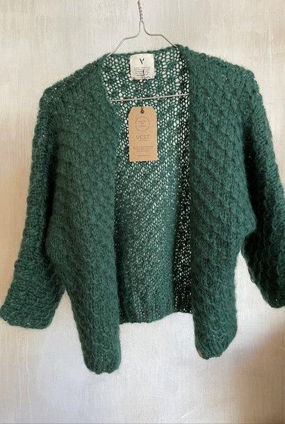 belle pine green