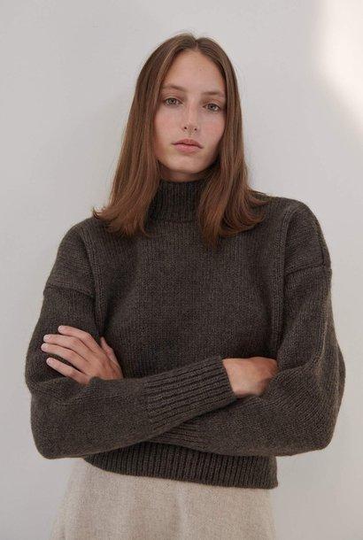 river knit brown