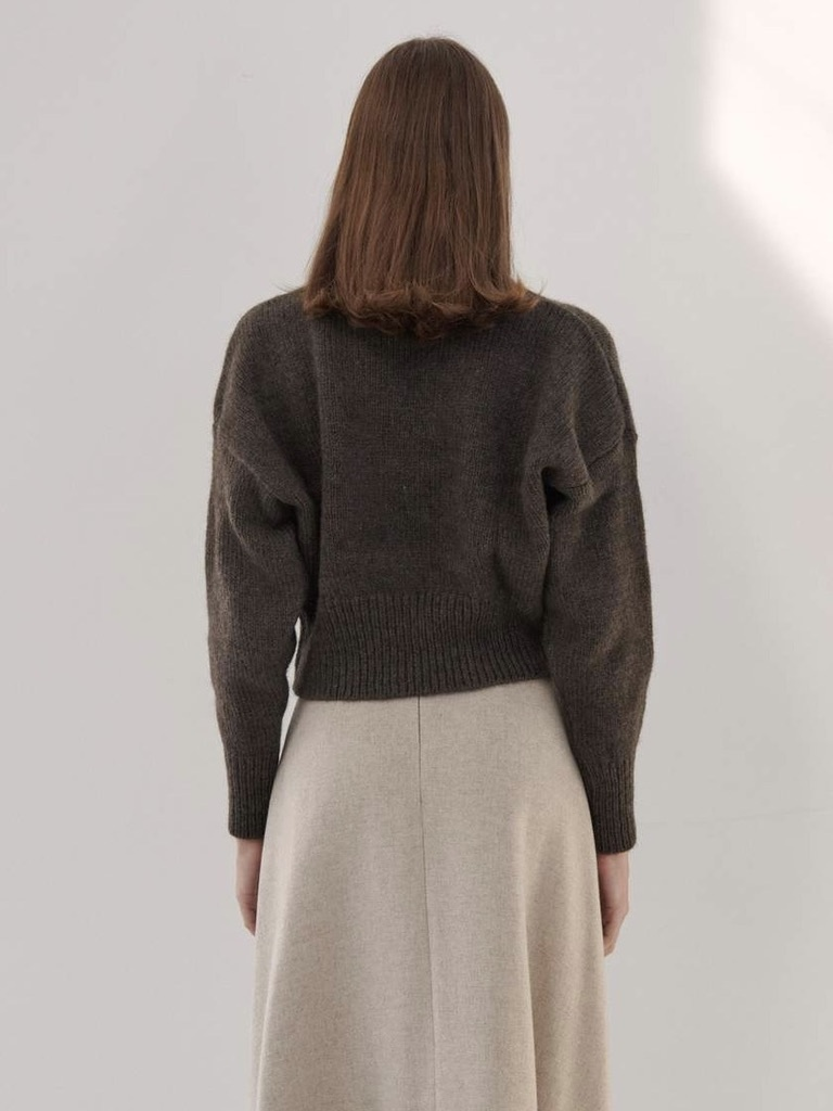 river knit brown-3