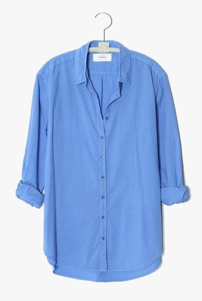 beau all blue