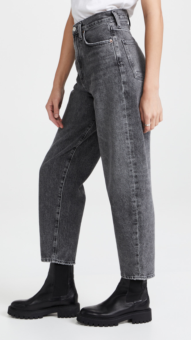balloon jean high rise curved tap end wicked-2