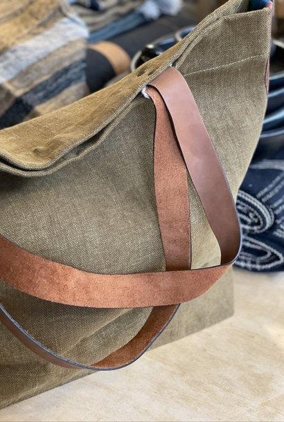 gunnison bag bronze