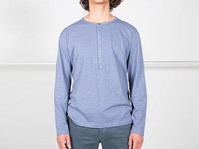 7d 7d T-shirt / Eighty-Four / Sea