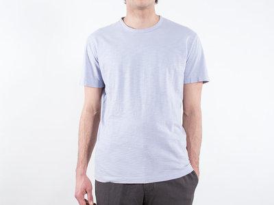7d 7d T-shirt / Ninety-Two / Sky