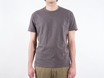 7d 7d T-shirt / Ninety-Two / Taupe