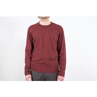7d T-shirt / Ninety-One / Rood