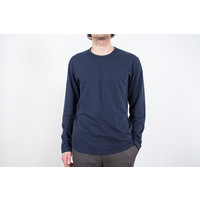 7d T-shirt / Ninety-One / Blauw