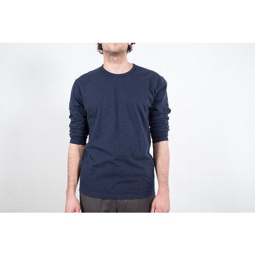 7d 7d T-shirt / Ninety-One / Blauw