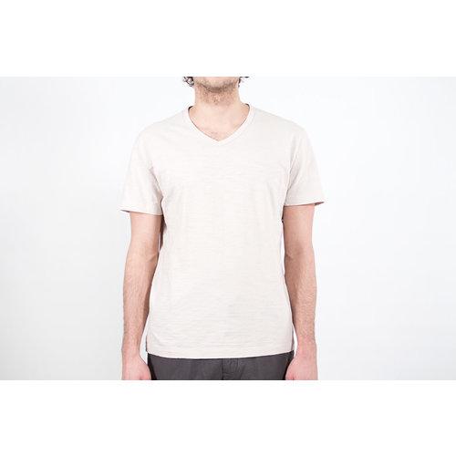 7d 7d T-shirt / Ninety-Three / Beige