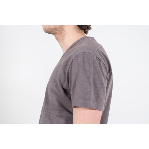 7d 7d T-shirt / Ninety-Three / Taupe