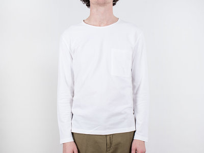 7d 7d Long sleeve / Sixty-Seven / Offwhite