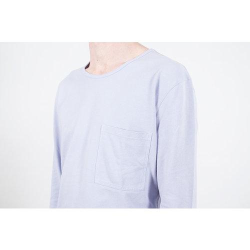 7d 7d T-shirt / Sixty-Seven / Lichtblauw
