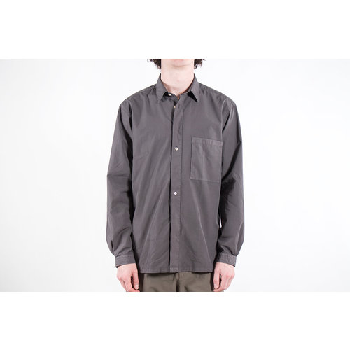 7d 7d Shirt / Fourty-Nine Solid Pop / Taupe