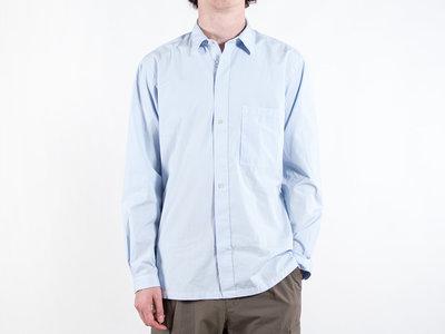 7d 7d Shirt / Fourty-Nine Solid Pop / Sky