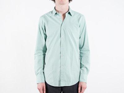 7d 7d Shirt / Fourty-Four Solid Pop / Mint Green