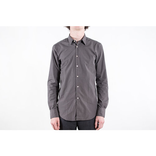 7d 7d Shirt / Fourty-Four Solid Pop / Taupe