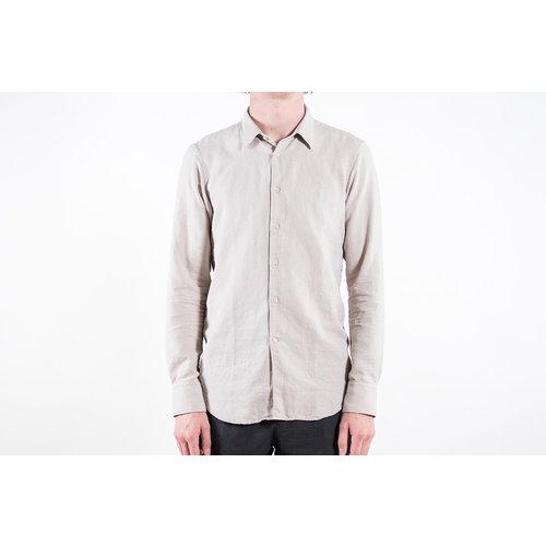 7d 7d Shirt / Fourty-Four Sponge / Beige