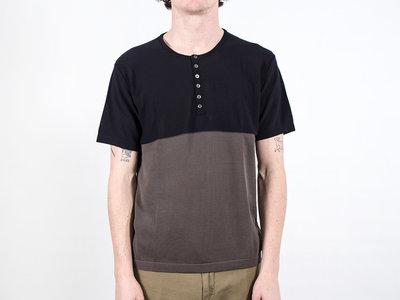 7d 7d T-shirt / Six / Brown