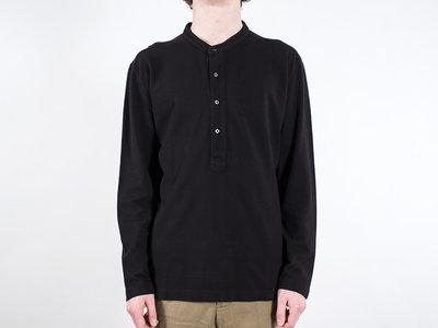7d 7d T-shirt / Sixty-Six / Offblack