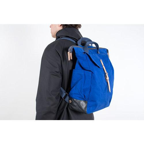 Ally Capellino Ally Capellino Bag / Fin Waxy / Blue