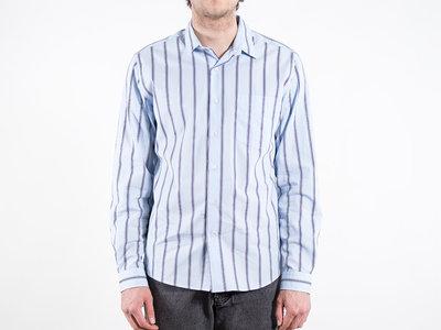 Ami Ami / Shirt / E19C002.422 / Sky Blue