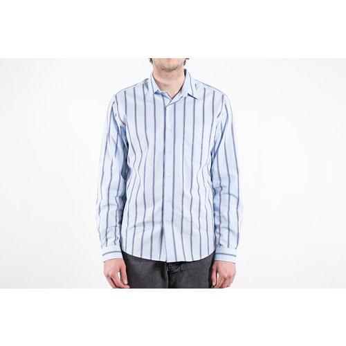 Ami Ami / Overhemd / E19C002.422 / Sky Blue