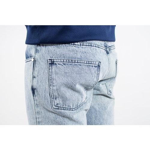 Ami AMI / Jeans / E19D001.652 / Bleached Blue