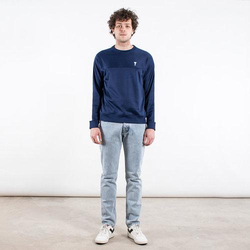 Ami Ami / Sweater / E19J010.741 / Navy