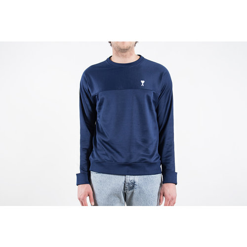 Ami Ami / Sweater / E19J010.741 / Navy