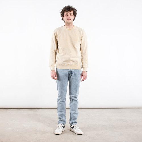 Ami Ami / Sweater / E19J030.709 / Ochre