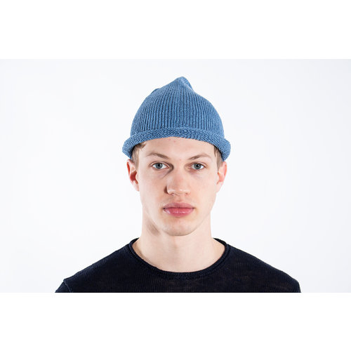 Inis Meain Inis Meain Hat / S0631 / Blue