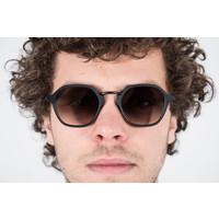 Gobi Sunglasses / Mailey / Moss Black